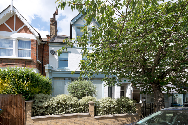 4 bed terraced house for sale in Humber Road, Blackheath, London SE3