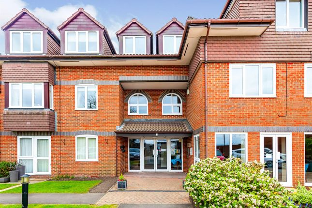 1 bed property for sale in Herne Court, Richfield Road, Bushey WD23