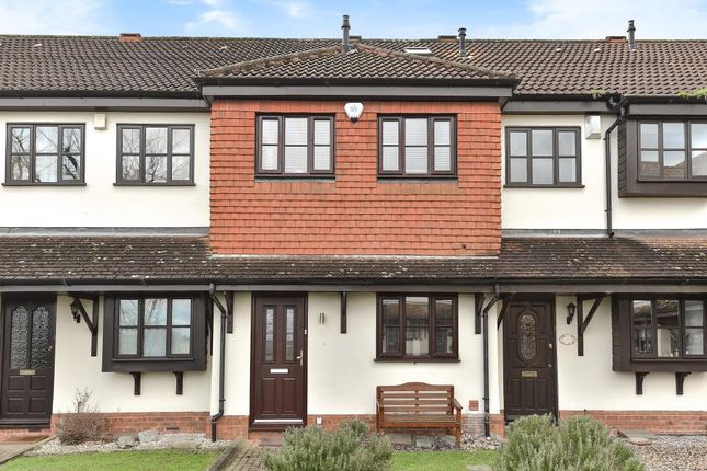 3 bed terraced house for sale in Potters Bar, Hertfordshire
