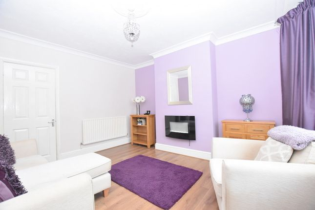 Thumbnail Semi-detached house to rent in Northam Road, Birches Head, Stoke On Trent