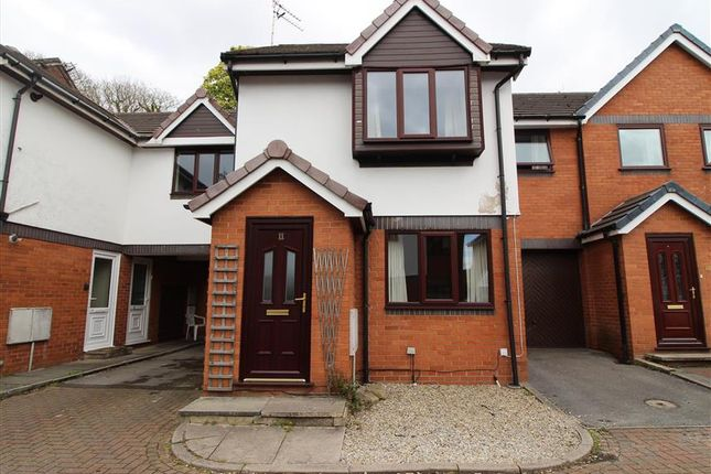 Thumbnail Property to rent in The Conifers, Kirkham, Preston