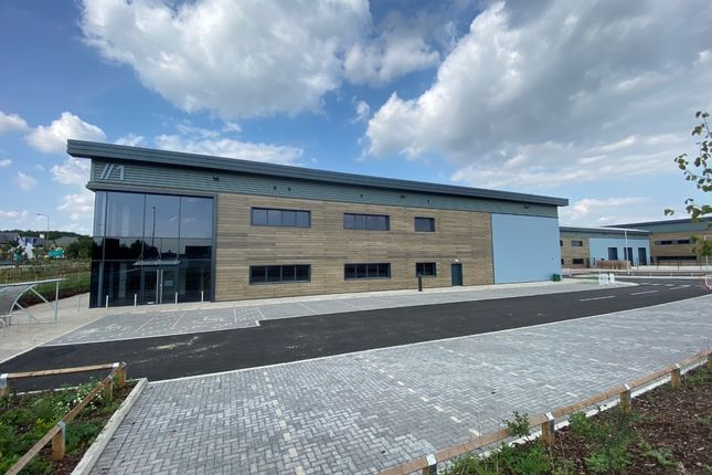 Thumbnail Industrial for sale in Curbridge, Witney