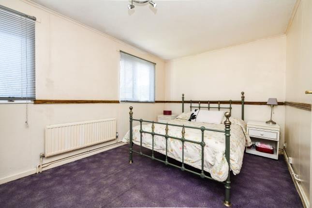 Master Bedroom of South Ockendon, Essex, . RM15