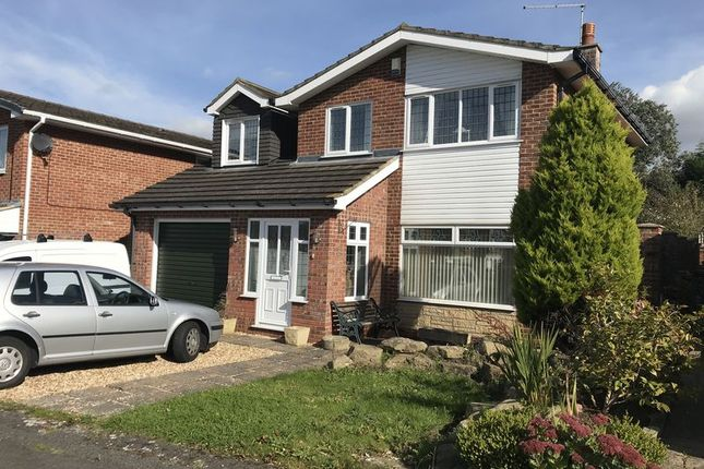 Thumbnail Property for sale in Brocklesby Road, Guisborough