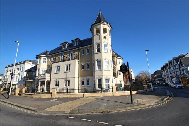 Thumbnail Flat for sale in Heene Road, Worthing, West Sussex