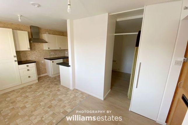 Bedroom/Kitchen of Lon Ceiriog, Prestatyn LL19