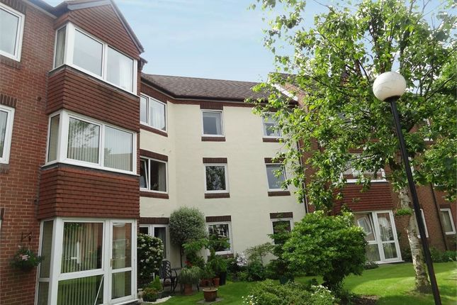 Thumbnail Flat for sale in Northgate, Aldridge, Walsall, West Midlands