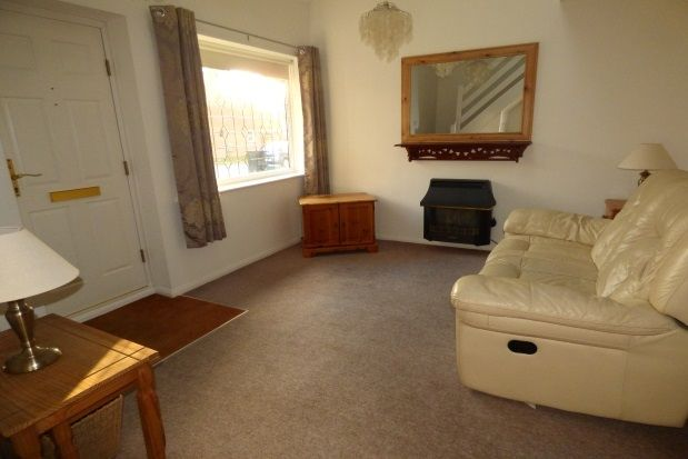 Thumbnail Property to rent in Heather Close, Taunton