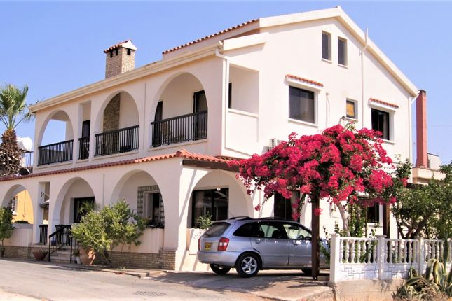 Thumbnail Detached house for sale in Deryneia, Deryneia, Famagusta, Cyprus