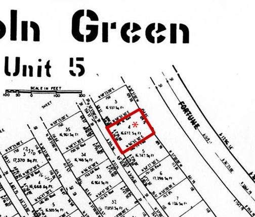 Land for sale in Lincoln Green, Grand Bahama, The Bahamas