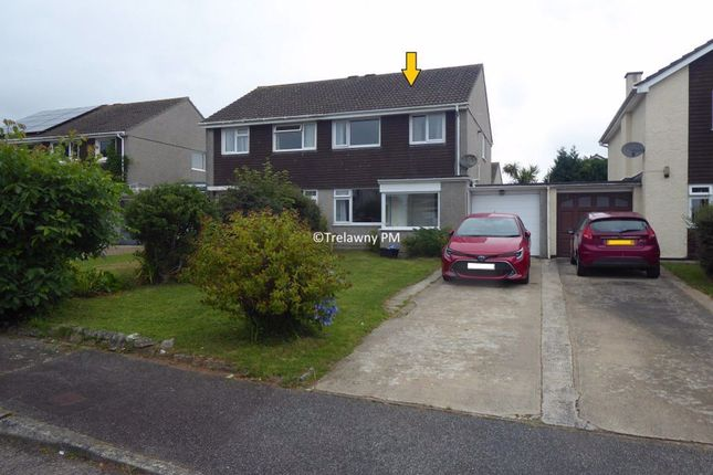 Thumbnail Property to rent in Trefusis Road, Falmouth