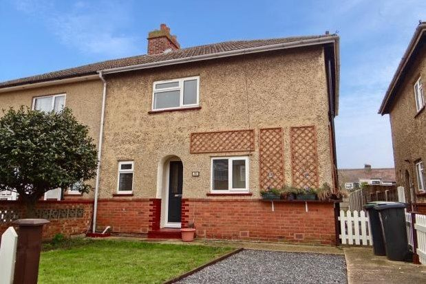 Thumbnail Semi-detached house to rent in Elmore Avenue, Lee-On-The-Solent