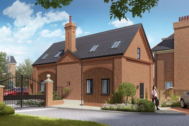 2 bed detached house for sale in Marian Gardens, Bromley