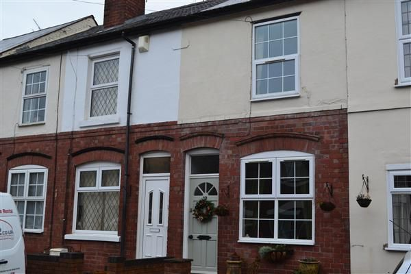 Thumbnail Terraced house to rent in Butts Road, Penn, Wolverhampton