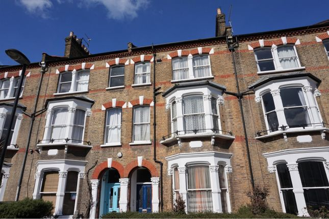 Thumbnail Terraced house for sale in Mercers Road, Tufnell Park
