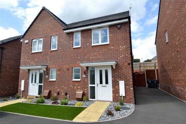 Thumbnail Semi-detached house for sale in Groveley Lane, Birmingham