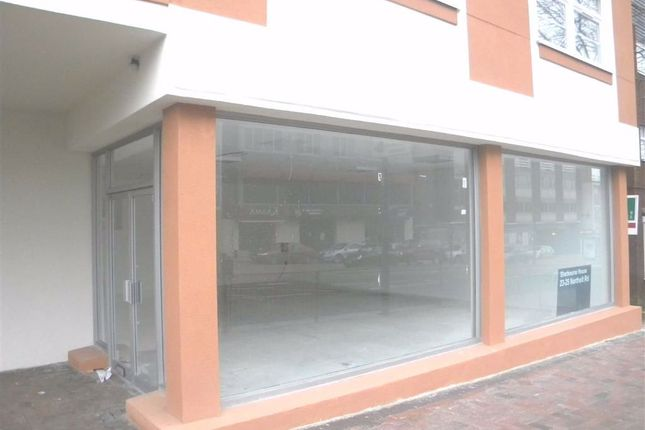 Thumbnail Retail premises for sale in Northolt Road, South Harrow
