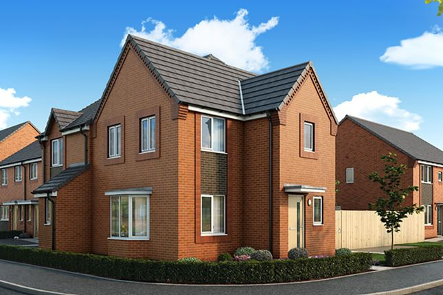 "Property for sale in ""The Sinderby"" at Central Avenue, Speke, Liverpool"