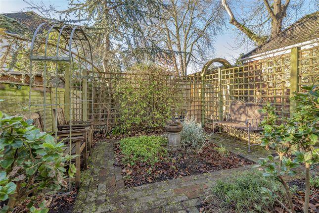 Rear Garden of Sandfield Road, Headington, Oxford OX3