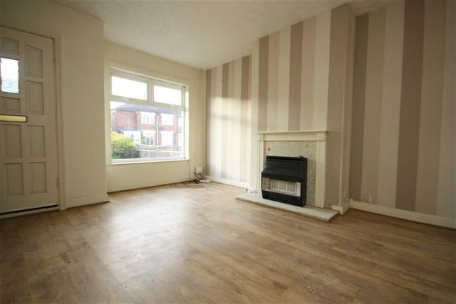 Thumbnail Terraced house to rent in Moorhouse Road, Hull