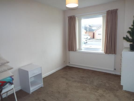 Bedroom Two of Finsbury Road, Bramcote, Nottingham NG9