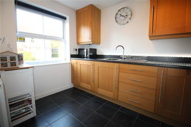 Kitchen Worktops of Parish Gardens, Leyland PR25