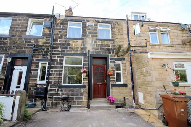 Thumbnail Cottage to rent in Back Church Street, Barrowford, Lancashire
