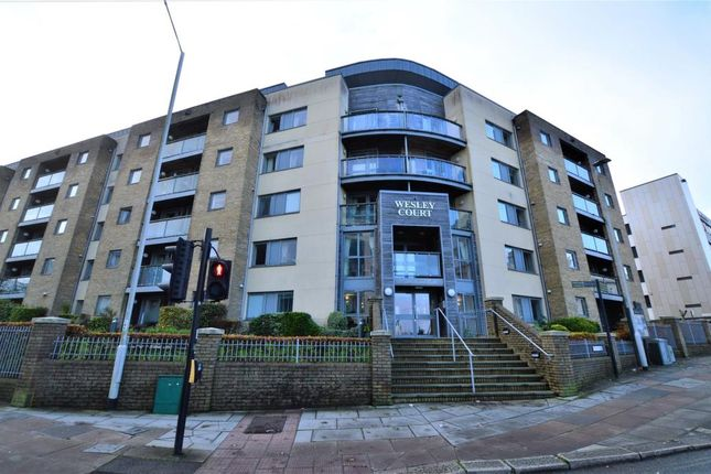 Picture No. 10 of Wesley Court, 1 Millbay Road, Plymouth, Devon PL1
