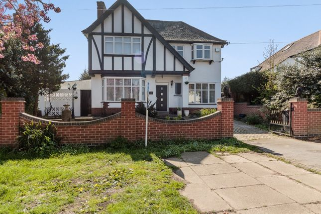 Thumbnail Detached house for sale in Hinckley Road, Leicester, Leicester
