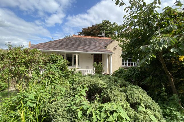 Thumbnail Detached bungalow for sale in London Road, Stroud