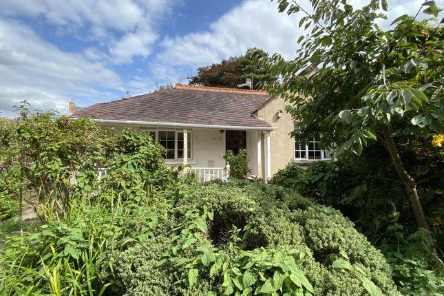 Thumbnail Detached bungalow for sale in London Road, Stroud