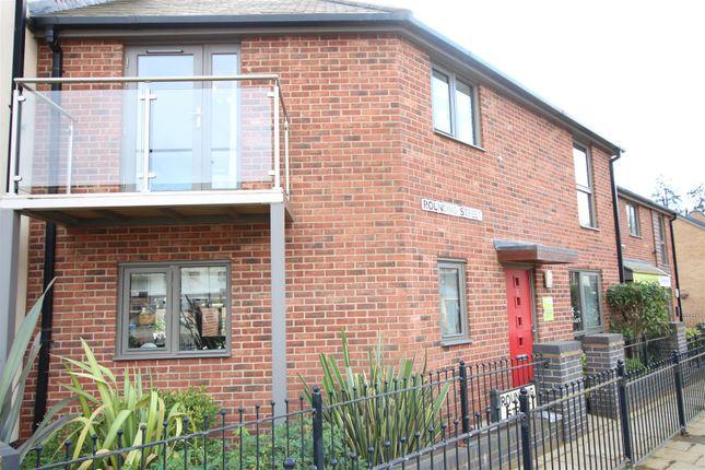 Thumbnail Property to rent in Rounding Street, Upton, Northampton