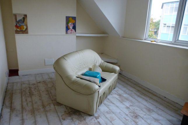 Bedroom 2 of Cromer Road, Balsall Heath, Birmingham B12