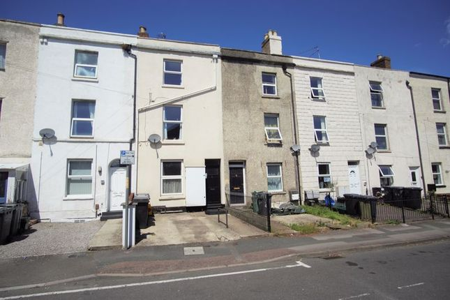 Thumbnail Flat for sale in Oxford Street, Gloucester