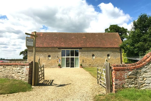 Thumbnail Detached house to rent in Walcot, Sleaford
