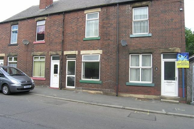 Thumbnail Terraced house to rent in Manchester Road, Deepcar, Sheffield