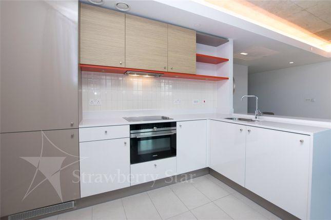 Kitchen of 3 Tidal Basin Road, London E16