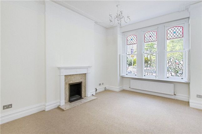 Reception of Oxberry Avenue, London SW6