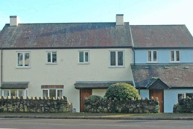 Thumbnail Flat for sale in Llandogo, Monmouth