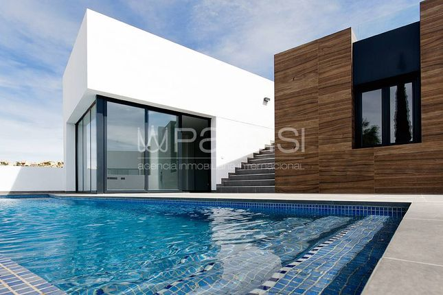 Thumbnail Villa for sale in Orihuela Costa, Costa Blanca South, Spain