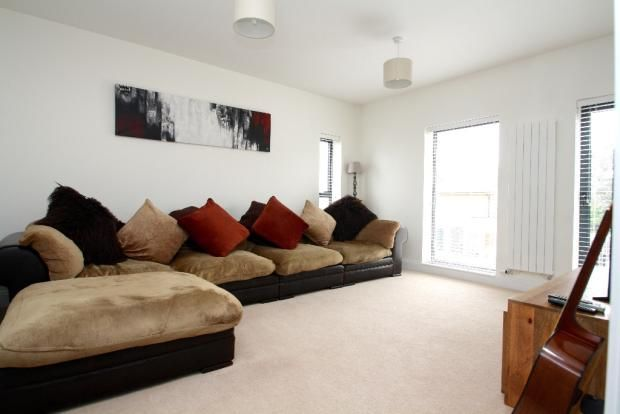 Thumbnail Flat to rent in Kelly Court, Fullerton Road, Croydon