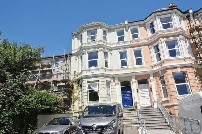 Terraced house for sale in Belmont Place, Stoke, Plymouth