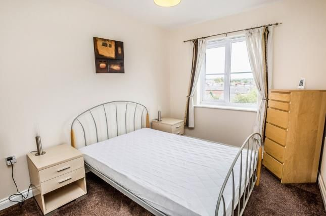 Master Bedroom of Mayfair Court, Wakefield, West Yorkshire WF2