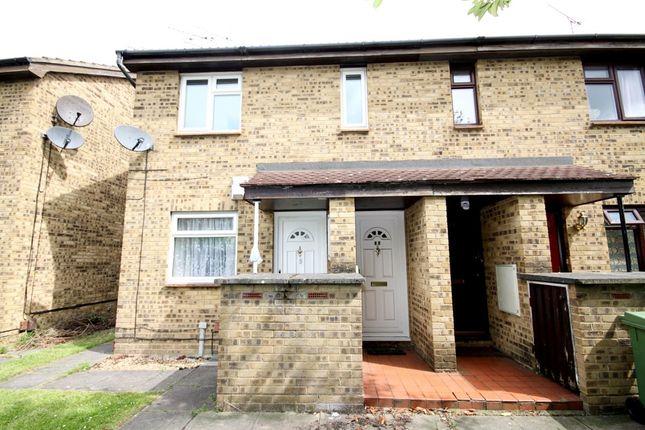1 bed flat to rent in Satis Avenue, Milton Regis, Sittingbourne ME10