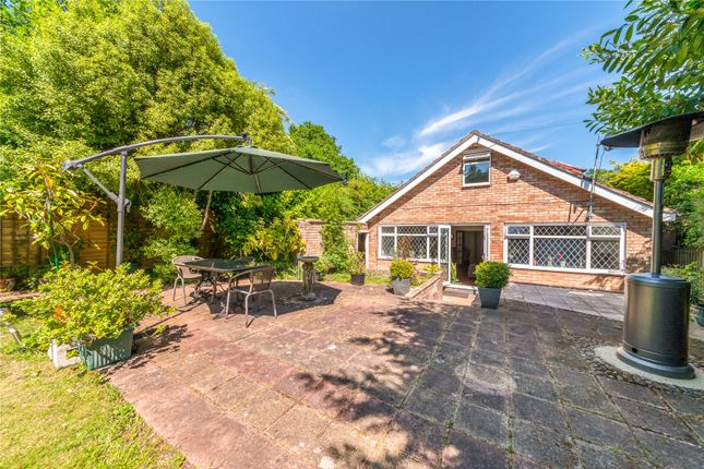 Thumbnail Bungalow for sale in Clamp Hill, Stanmore