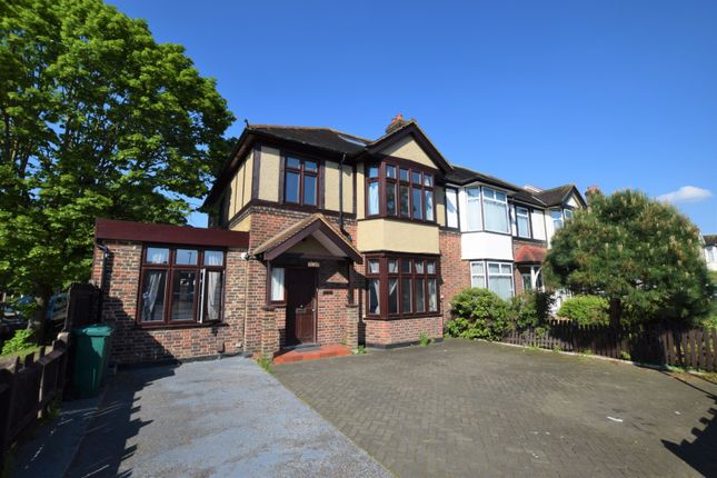 Thumbnail End terrace house for sale in Kenley Road, Modern
