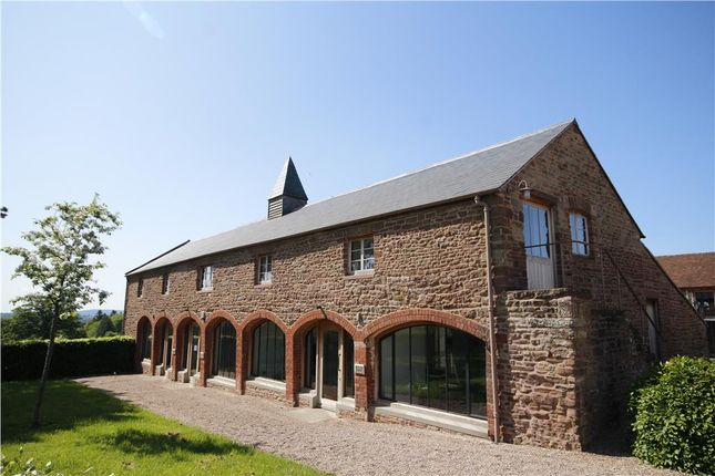 Thumbnail Office to let in Upper Granary, Brockhampton Offices, Brockhampton, Herefordshire