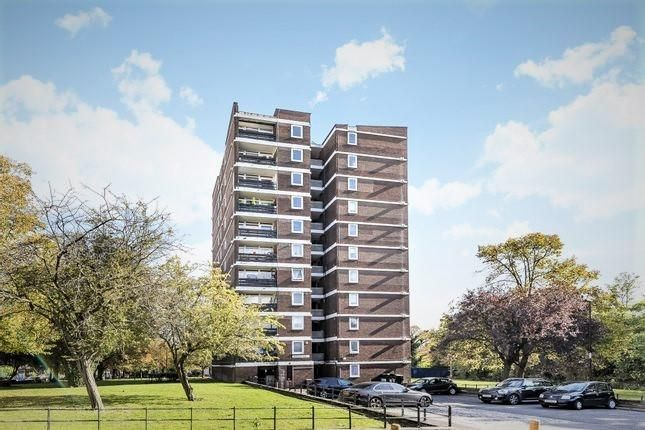 1 bed flat to rent in Dacres Road, Forest Hill, London SE23