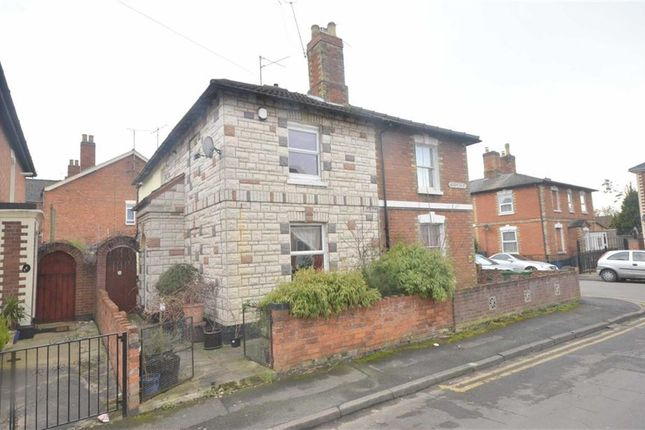 Thumbnail Semi-detached house for sale in Morpeth Street, Tredworth, Gloucester