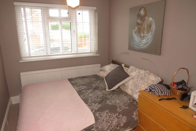 Bedroom 1 of Bramcote Drive, Little Billing, Northampton NN3